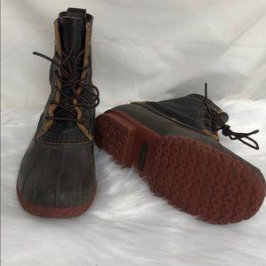 L.L. Bean Shoes - LL Bean Duck Boots